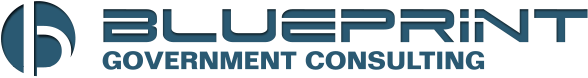 Blueprint Government Consulting Logo